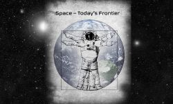 Course on Space – Today's Frontier
