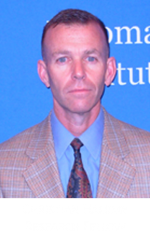 Christian Haliday, Research Fellow