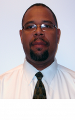 Herbert Hunter, Special Security Officer and Administration Manager
