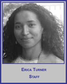 Erica Turner</p>Research Intern
