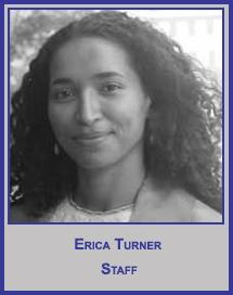 Erica Turner</p>Research Intern