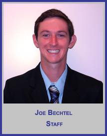 Joe Bechtel</p>Research Assistant