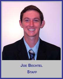 Joe Bechtel</p>Research Assistant