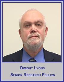 Dwight Lyons</p>Senior Research Fellow