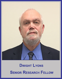 Dwight Lyons</p>Senior Research Fellow