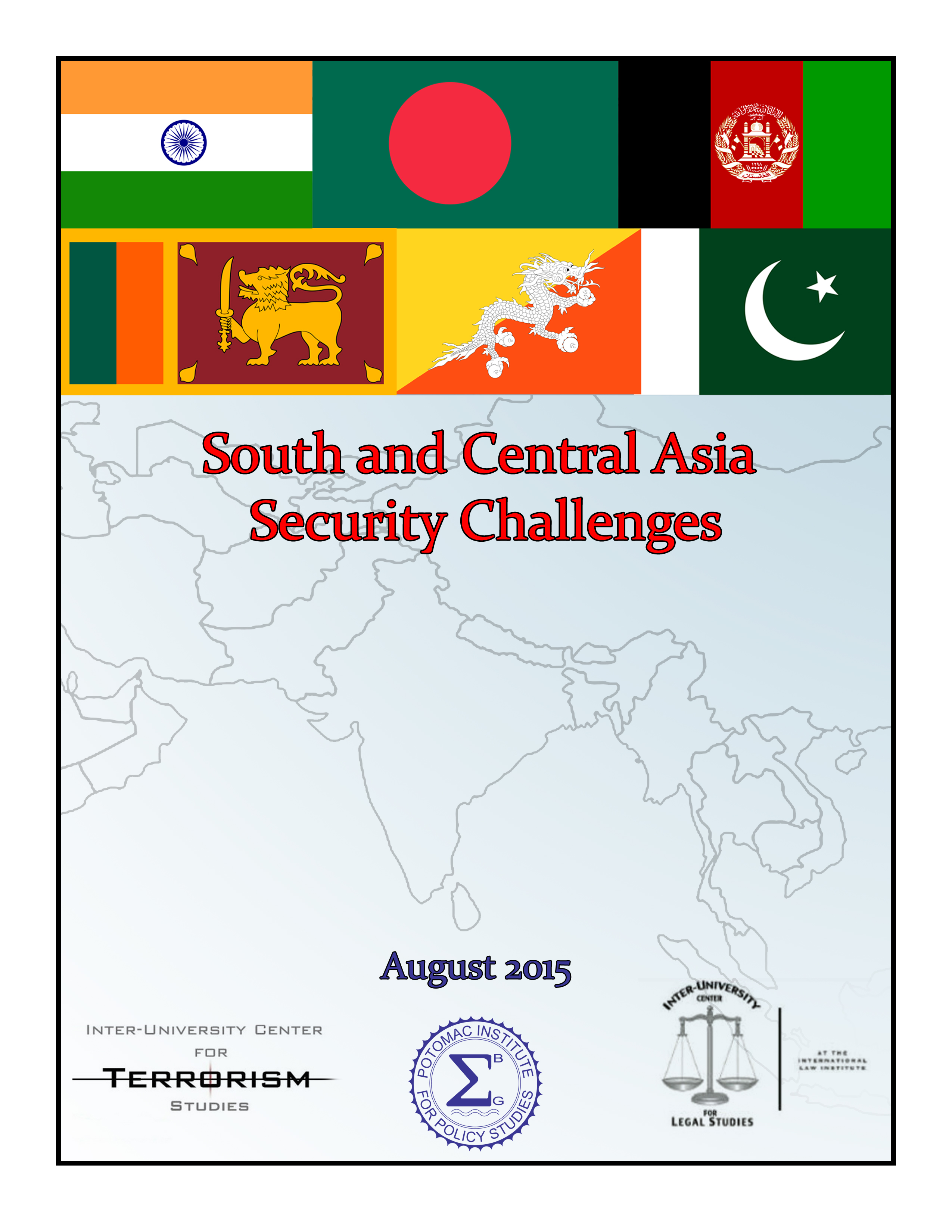 South and Central Asia Security Challenges