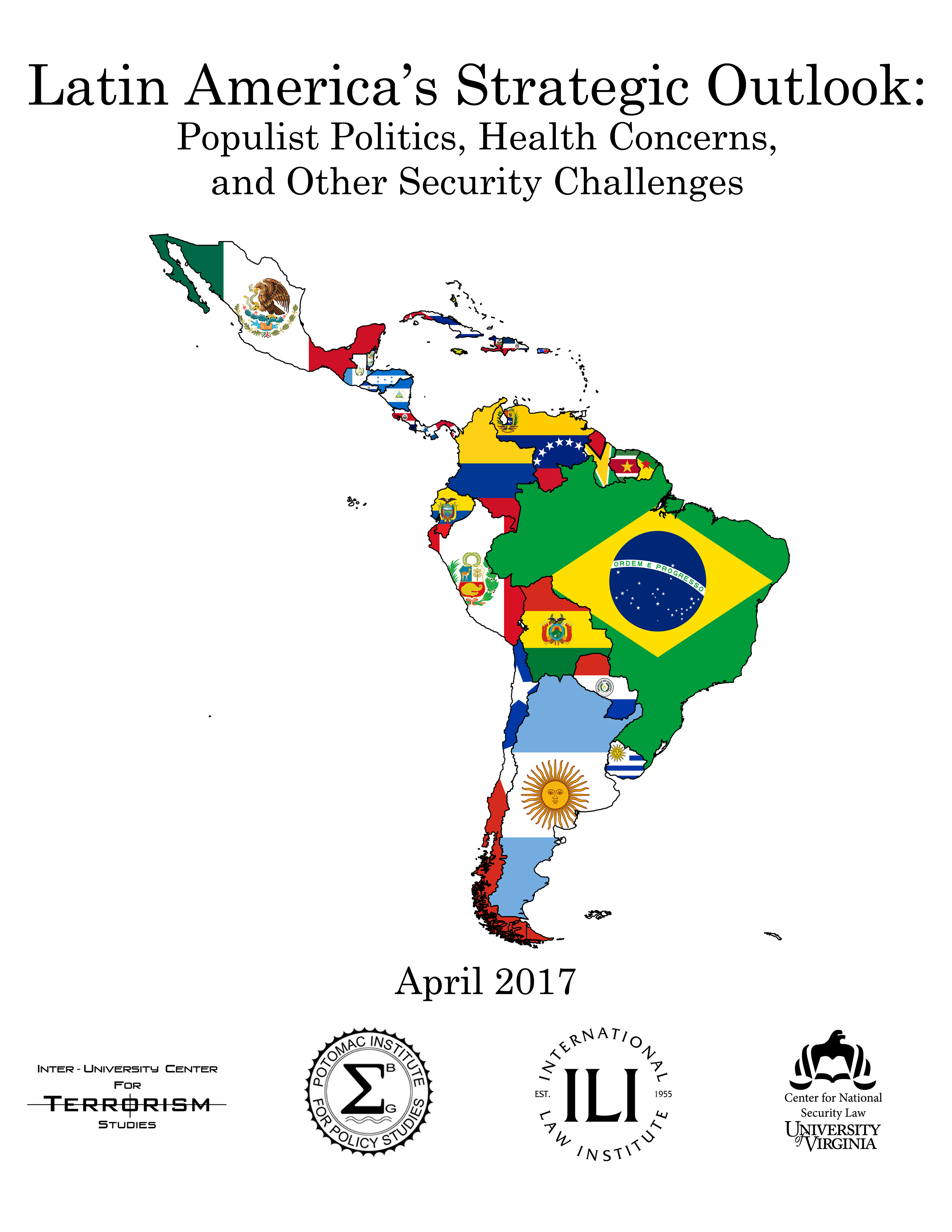 Latin America's Strategic Outlook: Populist Politics, Health Concerns, and Other Security Challenges