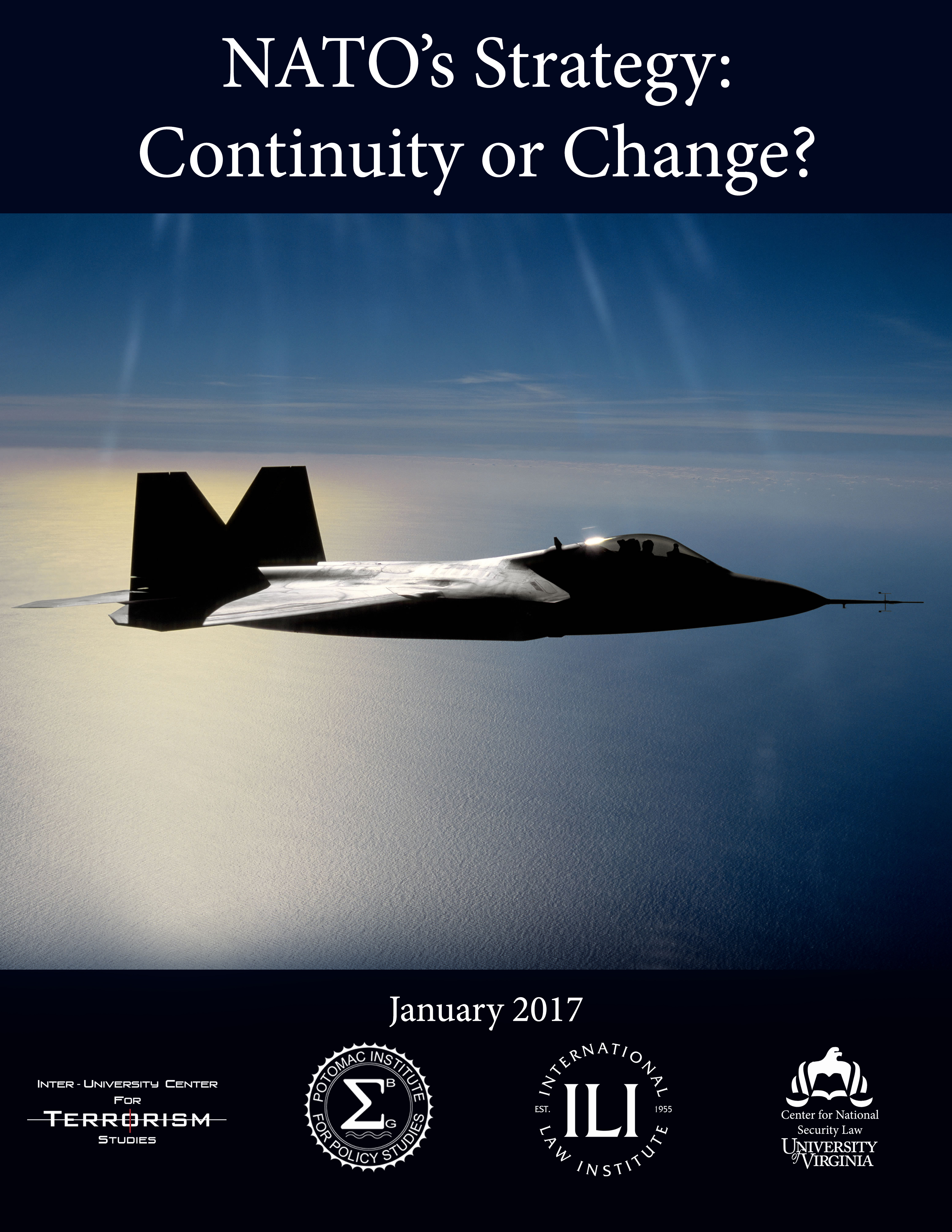 NATO's Strategy: Continuity or Change?