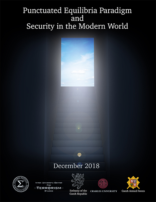 Punctuated Equilibria Paradigm and Security in the Modern World