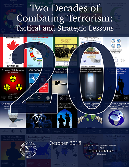 Two Decades of Combating Terrorism: Tactical and Strategic Lessons