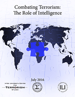 Combating Terrorism: The Role of Intelligence