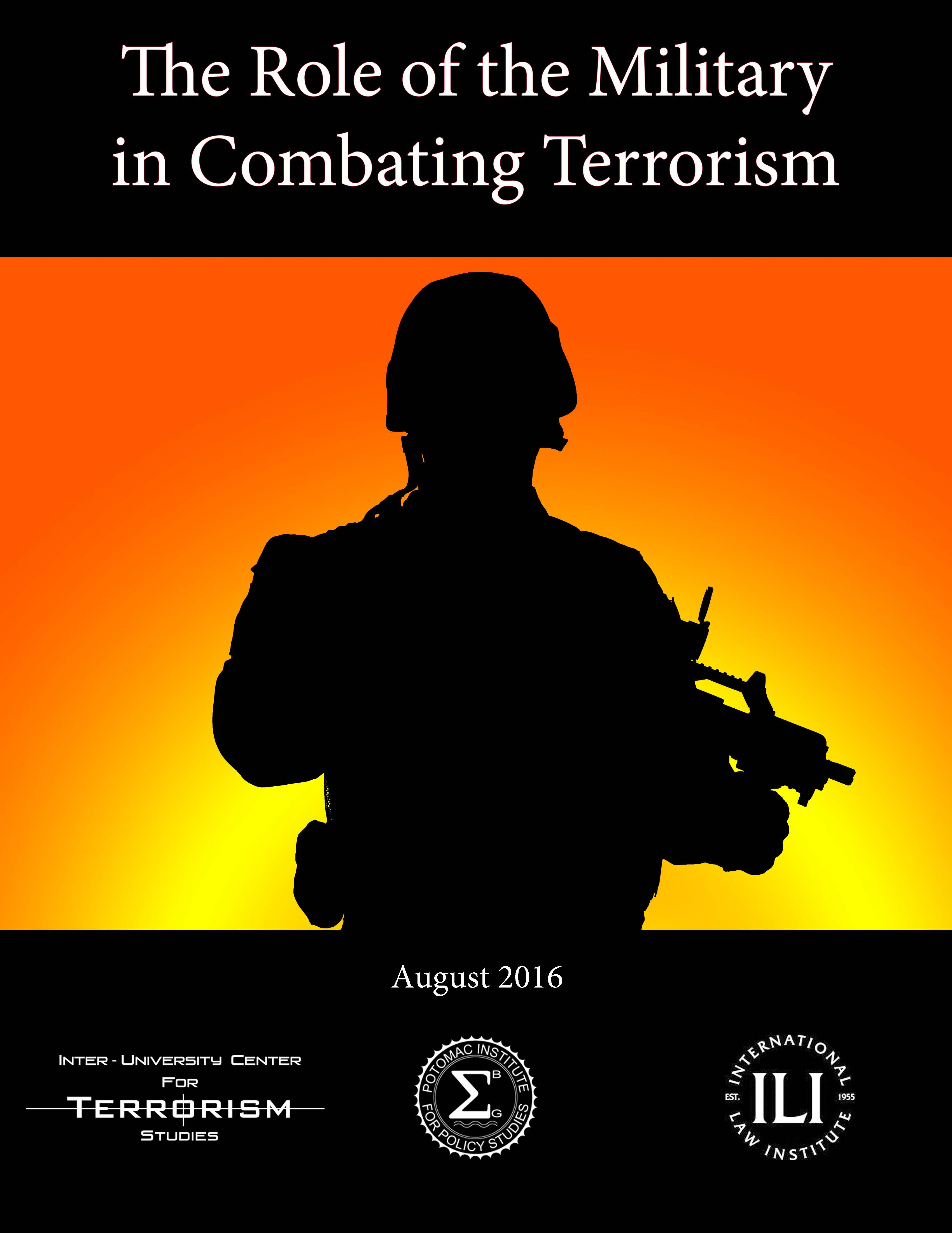 The Role of the Military in Combating Terrorism