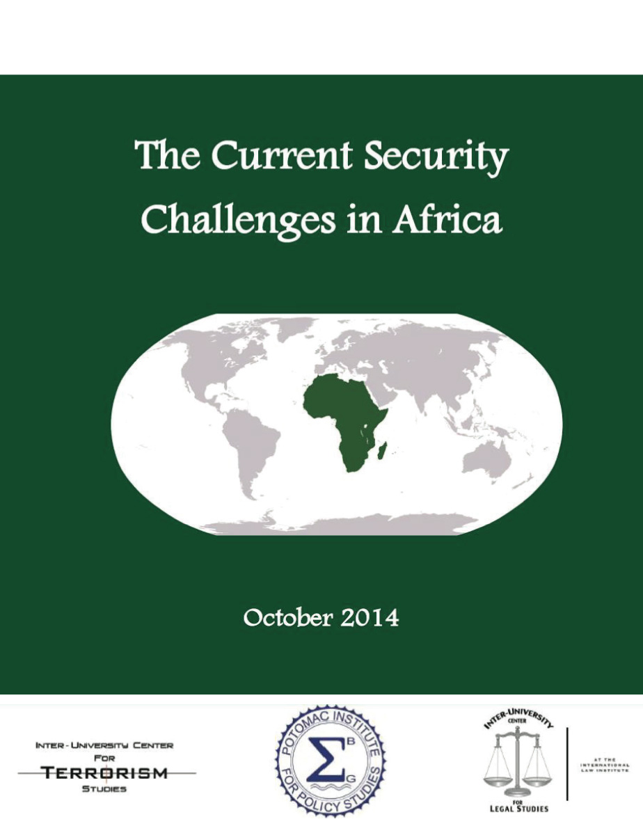 The Current Security Challenges in Africa