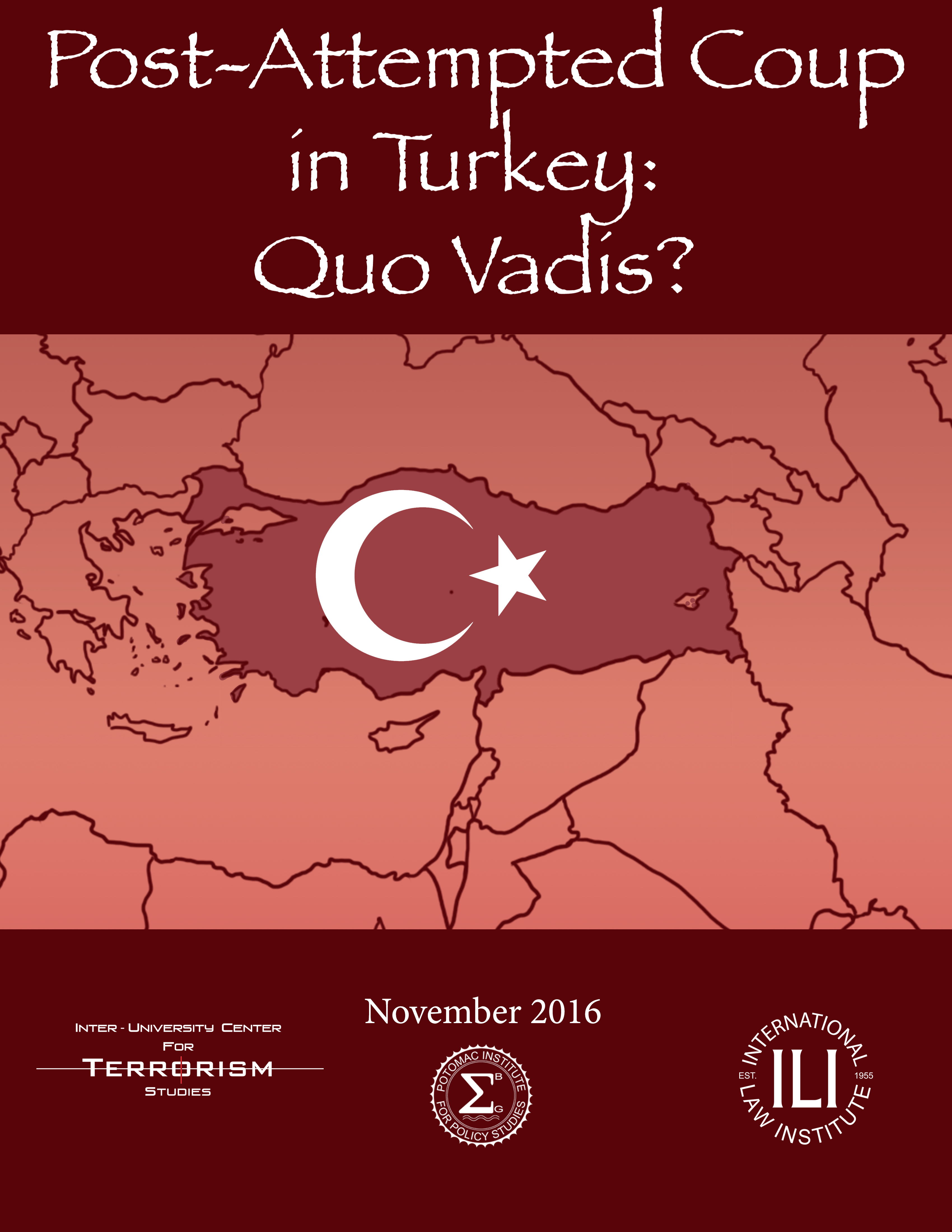 Post-Attempted Coup in Turkey: Quo Vadis?