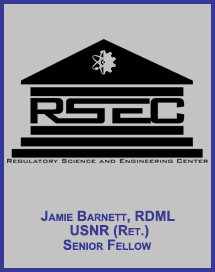 Jamie Barnett, RDML USNR (Ret.)</p>Senior Fellow