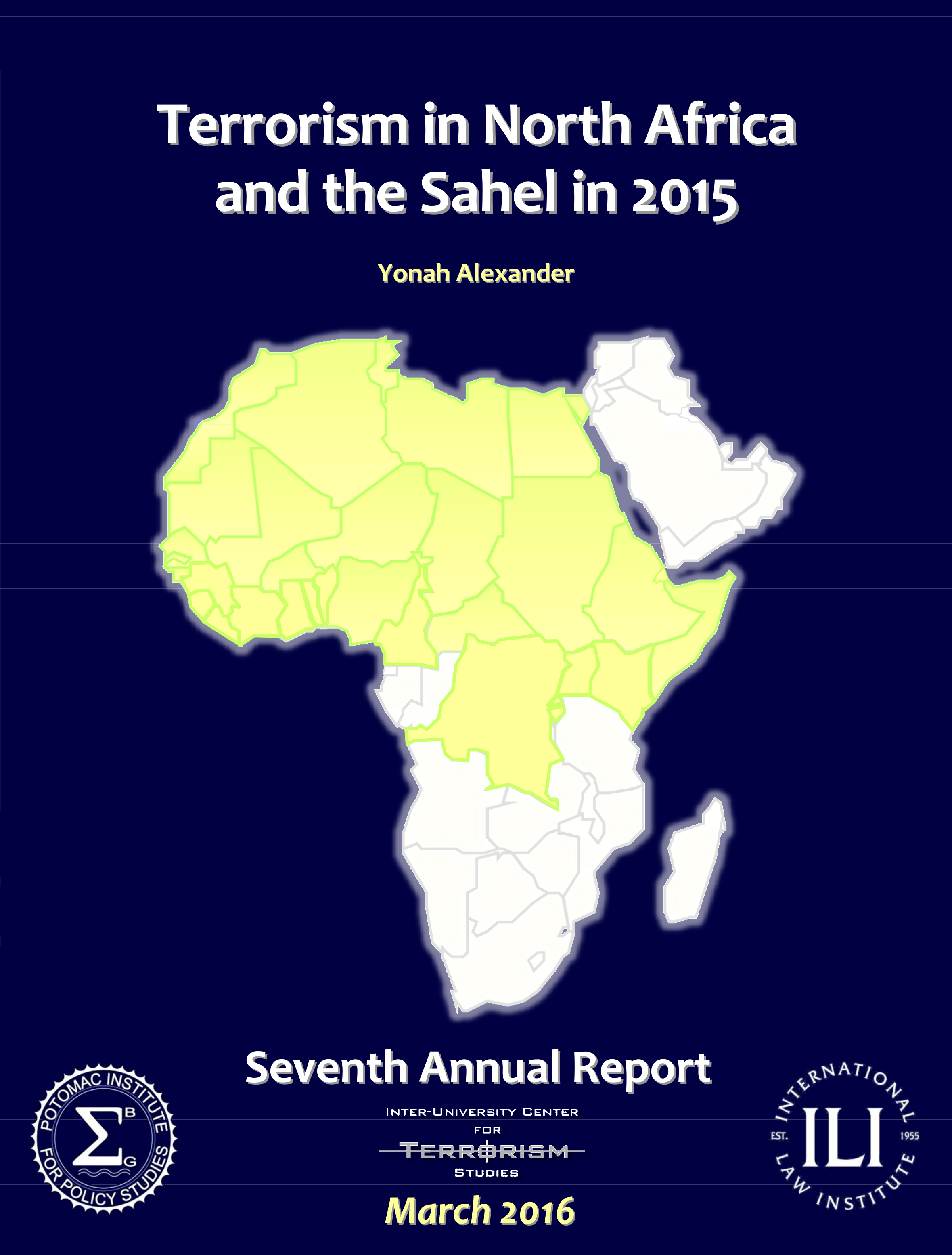 Terrorism in North Africa and the Sahel in 2015