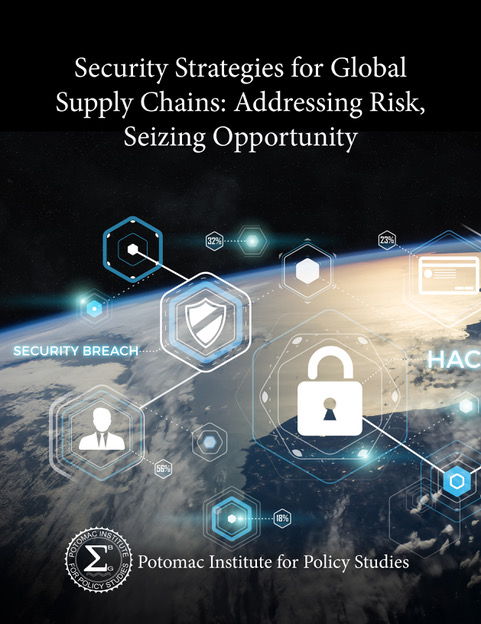 Security Strategies for Global Supply Chains
