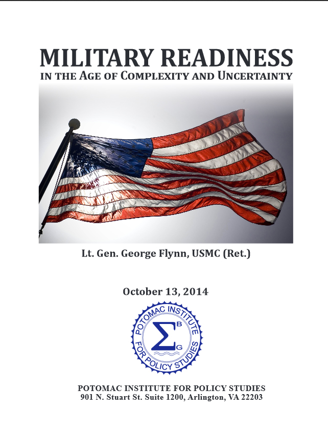 militaryreadiness