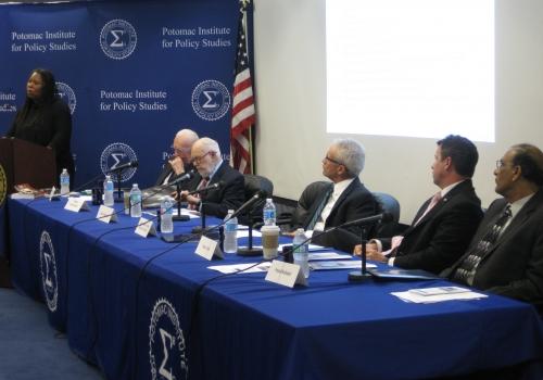 """""""Maritime Security: Quo Vadis?"""" Seminar"""