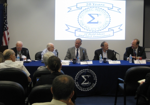"""""""Aviation Security: Past Lessons, Future Outlook, and 'Best Practices' Responses"""" Seminar"""