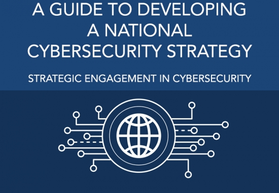 The Cyber Readiness Index Contributes to the International Telecommunications Union's