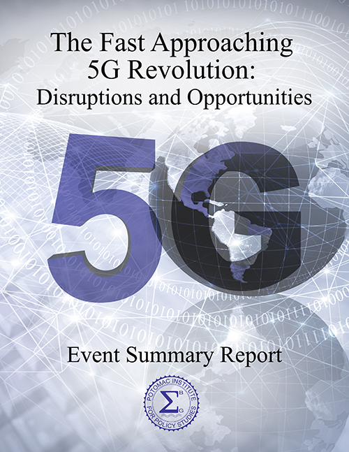 The Fast Approaching 5G Revolution: Disruptions and Opportunities