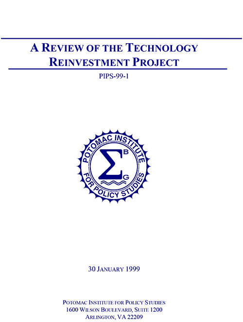 A Review of the Technology Reinvestment Project
