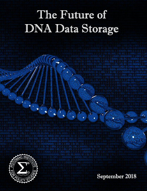 The Future of DNA Data Storage